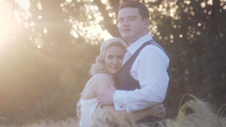Aislinn & Gareth - Belfast, County Antrim - Wedding Video Northern Ireland